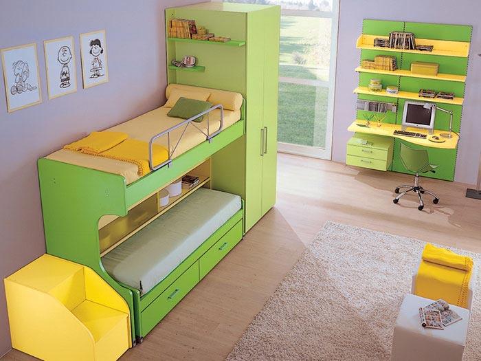 Outlet mondo convenienza via salaria for Camerette bambini trento